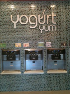 Yogurt Yum, Thornton, Colorado