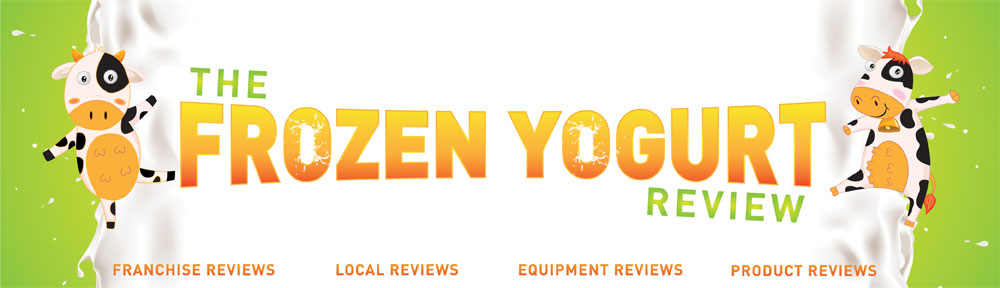The Frozen Yogurt Review