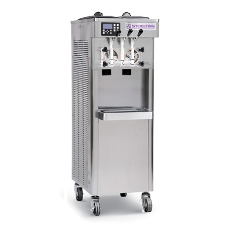 Stoelting soft serve frozen yogurt machine